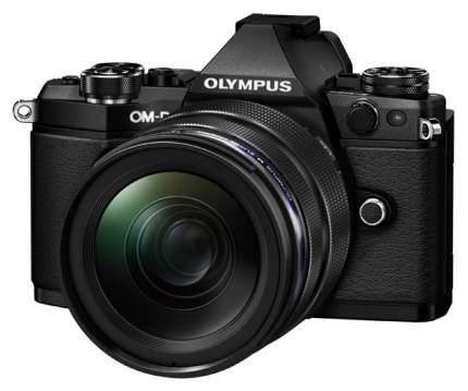 Фотоаппарат системный Olympus OM-D E-M5 Mark II 12-40 Kit Black