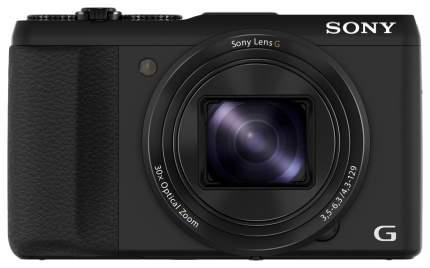 Фотоаппарат цифровой компактный Sony DSC-HX50 Black