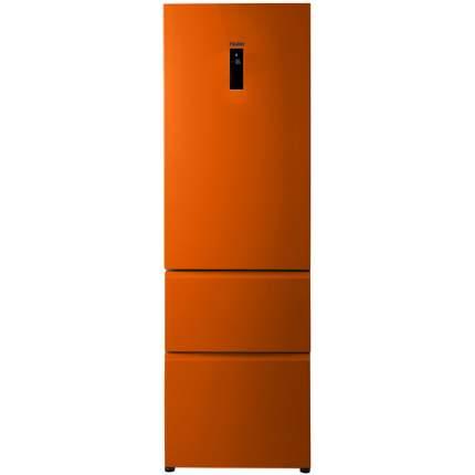 Холодильник Haier A2F635COMV Orange