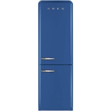 Холодильник Smeg FAB32RBLN1 Blue