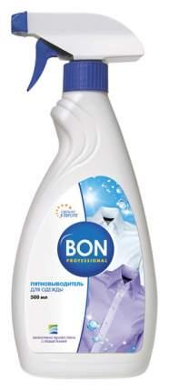 Пятновыводитель для одежды Bon 500 мл