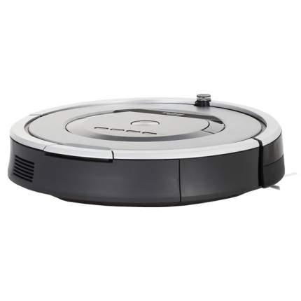 Робот-пылесос iRobot Roomba 886 Grey