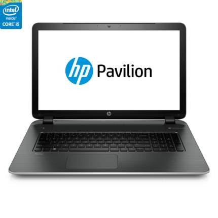 Ноутбук HP Pavilion 17-f154nr (K1X75EA)