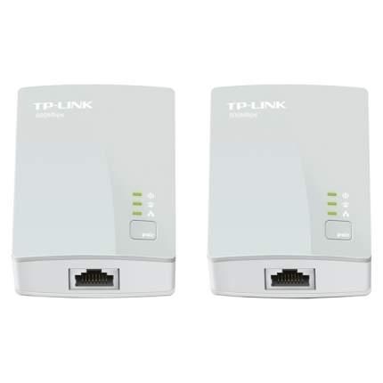 Powerline-адаптер TP-Link TL-PA4010KIT(EU)