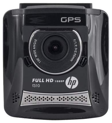 Видеорегистратор HP GPS F310 GPS