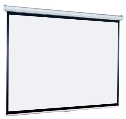Экран для видеопроектора ViewScreen Scroll WSC-4301 Белый