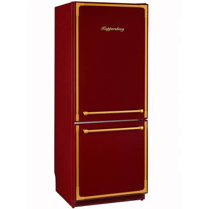 Холодильник KUPPERSBERG NRS 1857 BOR Red