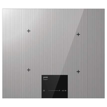 Встраиваемая варочная панель индукционная Gorenje IS634ST Black
