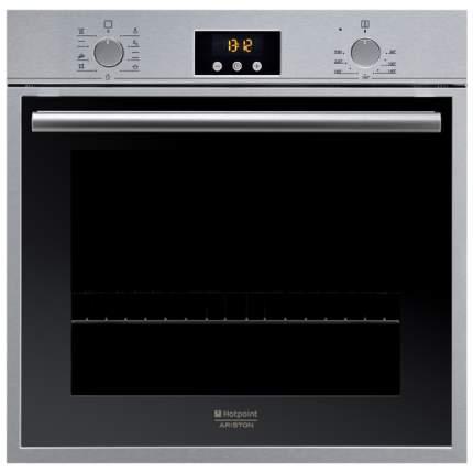 Встраиваемый электрический духовой шкаф Hotpoint-Ariston OL839 I RFH Silver