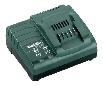 Зарядное устройство для аккумулятора электроинструмента metabo 627044000