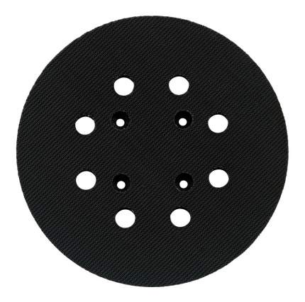 Опорная тарелка для эксцентриковых шлифмашин metabo 625658000