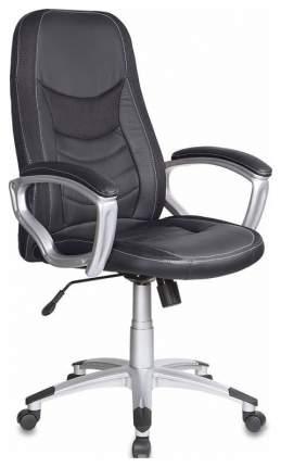 Кресло руководителя Бюрократ T-9910/BLACK черное