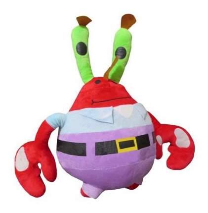Мягкая игрушка Gulliver Мистер Крабс 15 см
