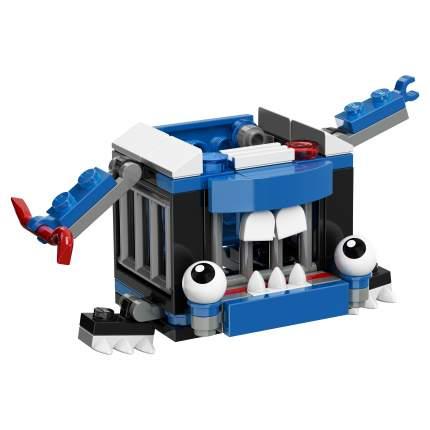 Конструктор LEGO Mixels Бусто (41555)