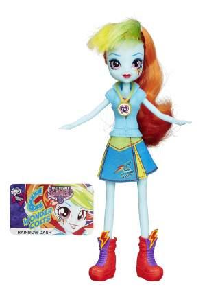Кукла My Little Pony Equestria girls b1769 b5721 23 см