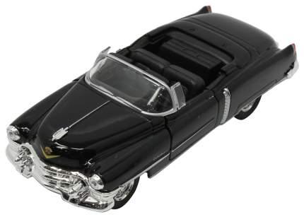 Коллекционная модель Welly CADILLAC ELDORADO (CONVERTIBLE) 1953 42356C 1:34