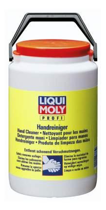Автомобильная паста для очистки рук LIQUI MOLY Handreiniger (3365)