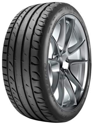 Шины Tigar Ultra High Performance 205/40 ZR17 84W XL (385318)