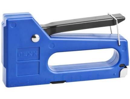 Механический степлер DEXX 3142