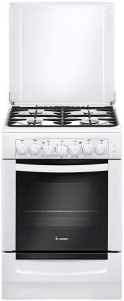 Комбинированная плита GEFEST ПГЭ 6102-02 White