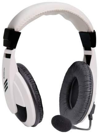 Игровые наушники Defender Gryphon 750 White/Black