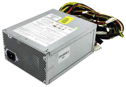 Блок питания компьютера Supermicro PWS-665-PQ
