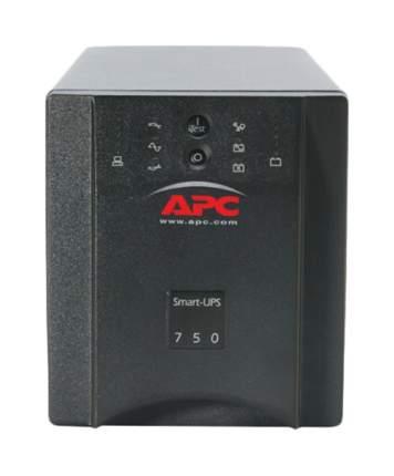 Источник бесперебойного питания APC Smart-UPS SUA750I