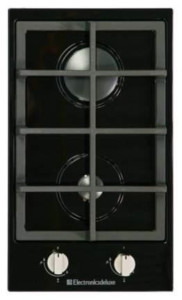 Встраиваемая варочная панель газовая Electronicsdeluxe TG2 400215F -007 Black