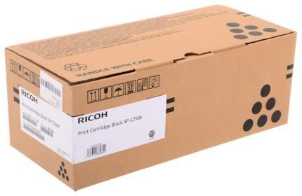 Ricoh Картридж Ricoh SP C250E для SP C250DN/C250SF черный 2000стр 407543