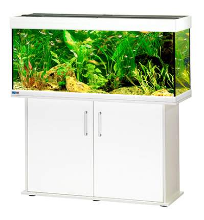 Аквариум для рыб Eheim Vivaline 240 LED, белый, 240 л