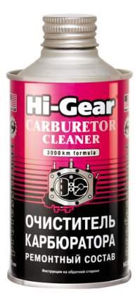 Очиститель карбюратора Hi Gear HG3206