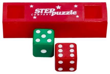 Игровой набор Step Puzzle Школа волшебства 120 фокусов