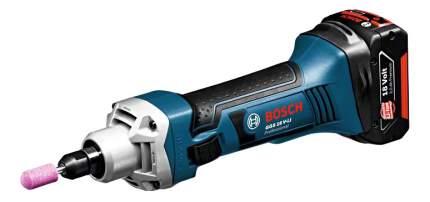 Аккумуляторный гравер Bosch GGS 18 V-LI 06019B5300
