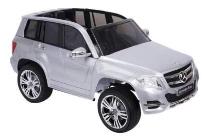 Электромобиль Weikesi Mercedes-Benz GLK-Class GLK300-3 Серебряный