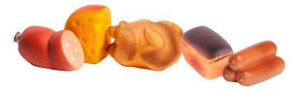 Набор продуктов игрушечный Огонек Набор продуктов ОГ885