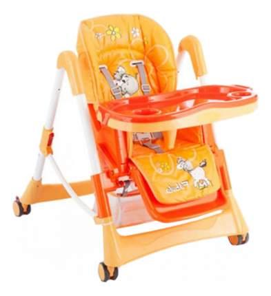 Стульчик для кормления Jetem Piero Fabula Horse Orange