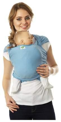 Слинг Mum's Era Скай Голубой шарф