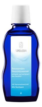 Тоник для лица WELEDA оживляющий для всех типов 100 мл