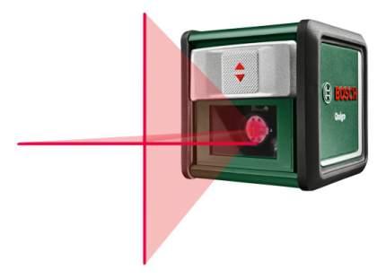 Лазерный нивелир Bosch Quigo III 603663521