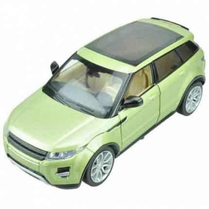 Модель машины MSZ Range Rover Evoque (CP-68244A)