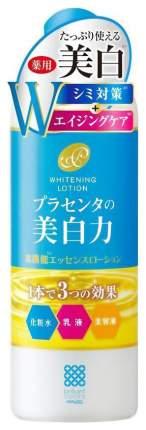Лосьон для лица Meishoku Placenta Whitening Lotion 400 мл