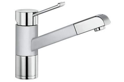 Смеситель для кухонной мойки Blanco ZENOS-S 513022 белый