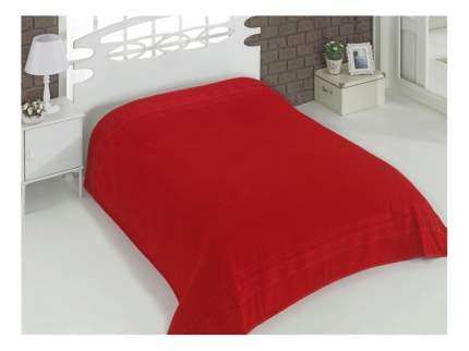 Простыня KARNA REBEKA 200x220 см красный