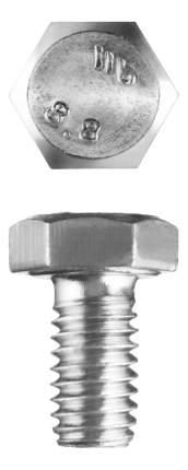 Болт Зубр 303080-06-012 M6x12мм, 5кг
