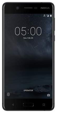Смартфон Nokia 5 DS TA-1053 16Gb Matte Black