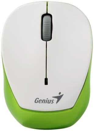 Беспроводная мышка Genius Micro Traveler 9000R V3 Green (31030132102)