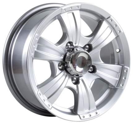 Колесные диски SKAD Рейнджер R16 7J PCD5x139.7 ET40 D98.5 (1880608)