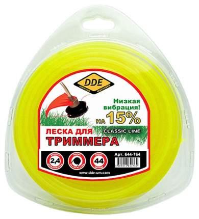 Леска для триммера DDE 644-764