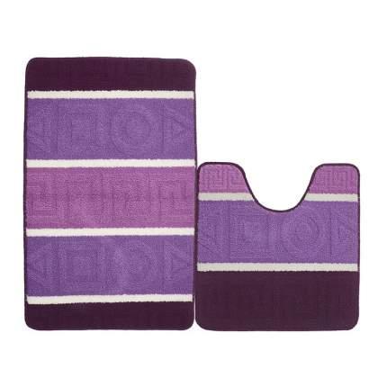 Коврик для ванной Kamalak tekstil УКВ-1038