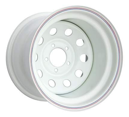 Колесные диски OFF-ROAD Wheels R15 10J PCD5x114.3 ET-50 D84 (1510-51484WH-50)